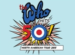 Concierto de The Who en Houston, TX 2015